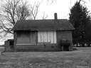 Gourdneck Prairie Cemetery #01