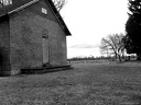 Gourdneck Prairie Cemetery #02