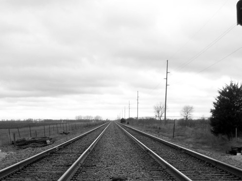 Vanishing Point 3