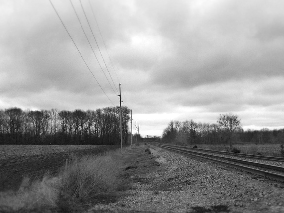 Vanishing Point 1