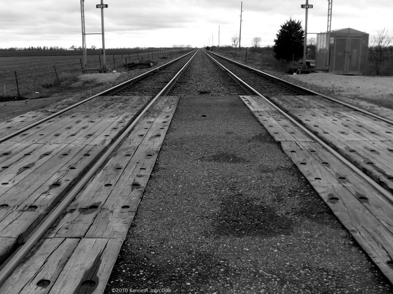 Vanishing Point 2
