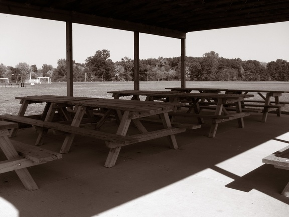 Picnic Tables(S7301538)